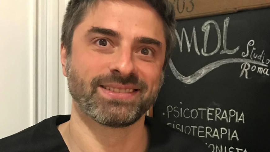 Dott. Riccardo Rosa