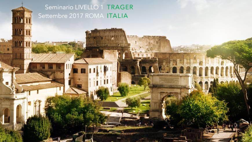 SEMINARIO TRAGER LIVELLO I