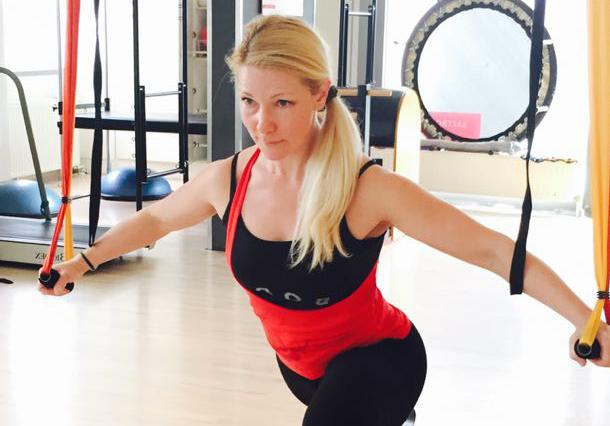 Body tecnica: settimana di lezioni aperte
