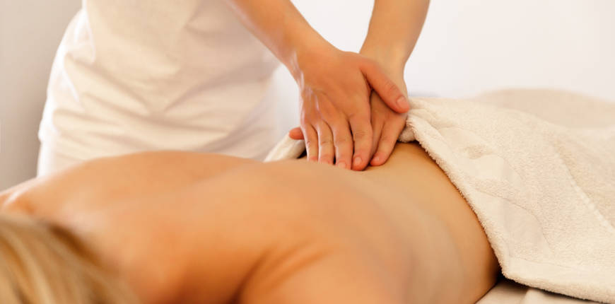 Dall'11 aprile presso MDL Studio ecco il Massaggio Ayurvedico