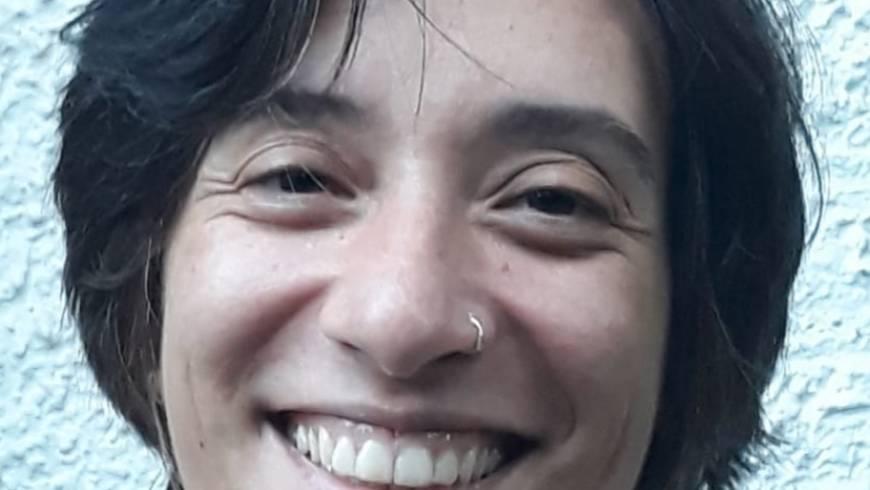 Flaminia Latella